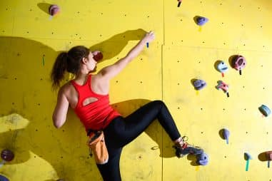 How Long Does It Take to Get Good at Bouldering