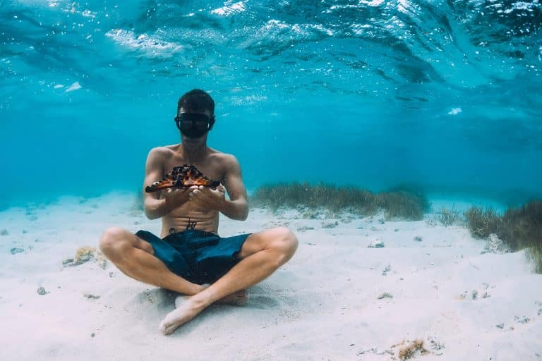 Is Freediving an Extreme Sport