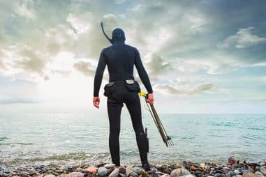 How Do You Get Started With Spearfishing