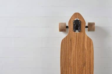 What Is a Drop Through Longboard