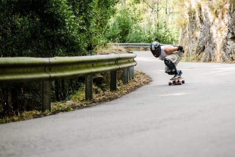 What Makes a Good Downhill Longboard