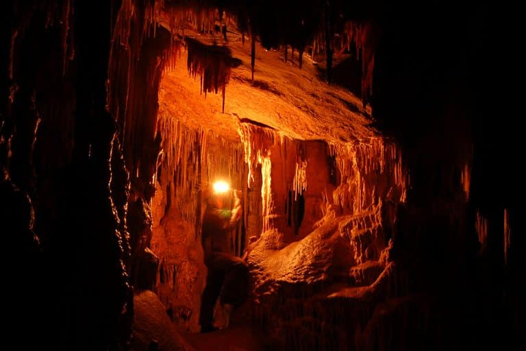 What Skills Do You Need for Caving