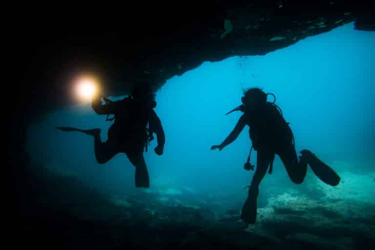 Why is Cave Diving So Dangerous