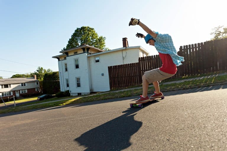 How Fast Do You Go on a Longboard