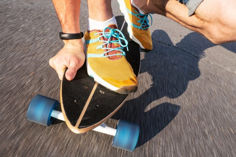 Should I Get a Pintail Longboard or Cruiser