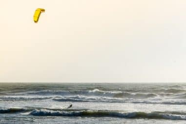 What Wind Speed Is Needed for Kitesurfing