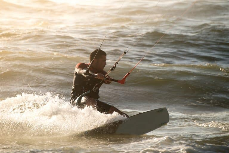 8 Facts You Should Know About Kiteboarding