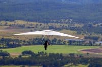 How Dangerous Is Hang Gliding