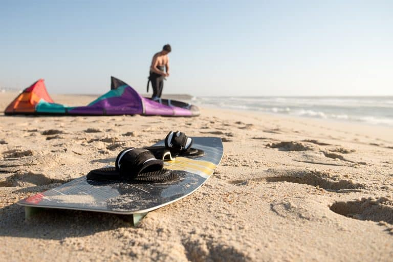 How Much Does It Cost to Get Into Kiteboarding