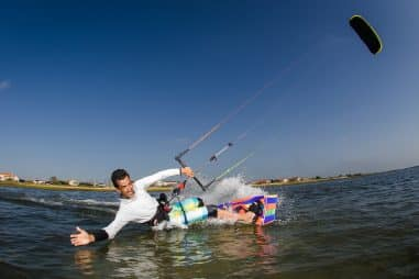 How Much Does It Cost to Get Into Kitesurfing