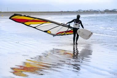 What Equipment Is Needed for Windsurfing