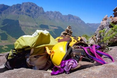 What Equipment is Needed for Rappelling