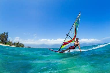 What Is the Meaning of Windsurfing