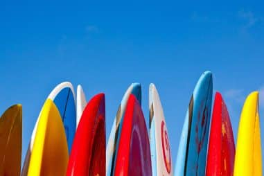 Inflatable Paddle Boards vs. Hard Paddle Boards