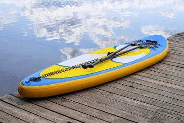 Should I Buy an Inflatable SUP