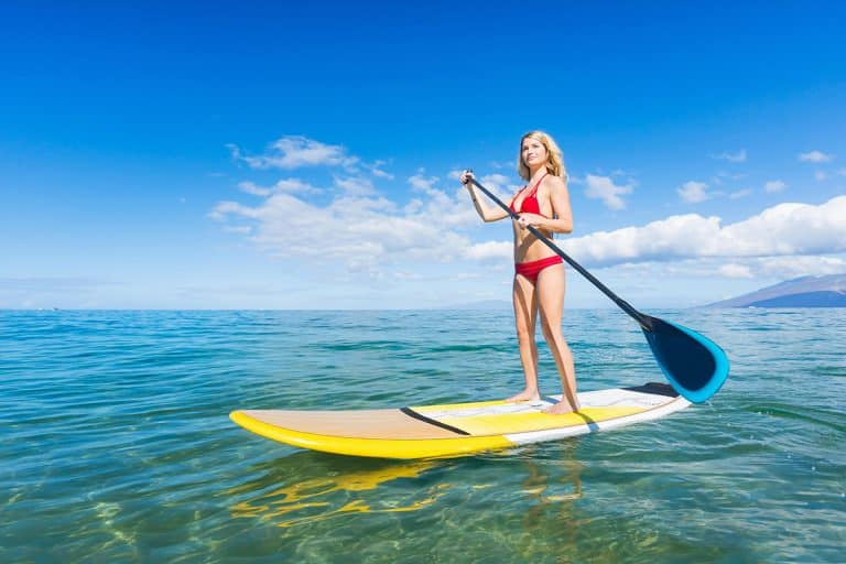 How Do I Choose a Stand Up Paddle Board