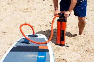 How Do You Care for a Stand Up Paddle Board